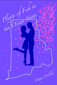 Plenty of Fish in the Ocean State